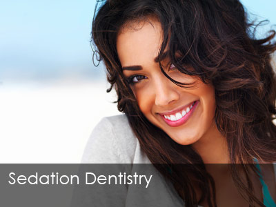 Sedation Dentistry – Soothing, Calming