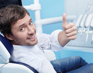 Helping Patients Feel Comfortable to Ease Dental Anxiety