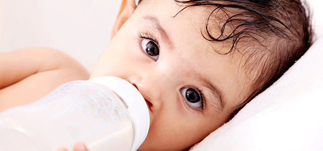 Keeping Your Baby's Mouth Healthy