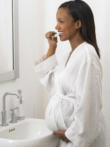 Oral Health During Pregnancy