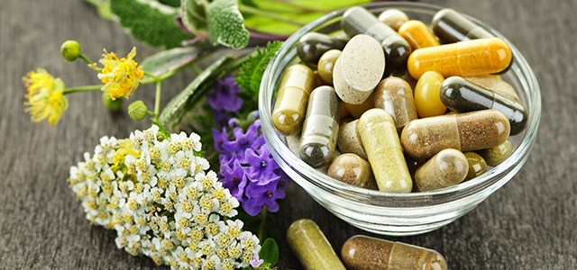 Does Your Dentist Know What Herbs and Drugs You Take?