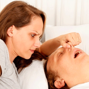 Your Snoring Isn't As Innocent As You Think