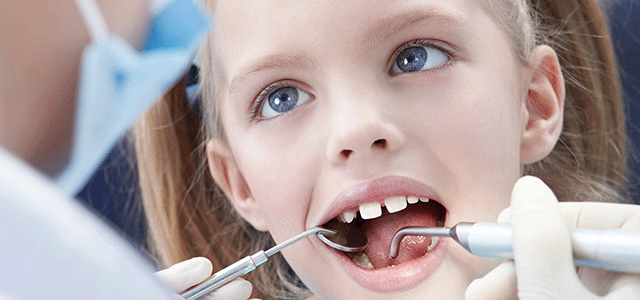 Scared No More: 5 Tips to Help Kids Overcome Fear of Dentists